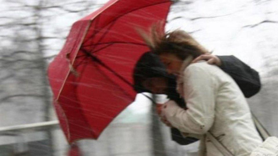 Emilia-Romagna, allerta meteo per vento forte