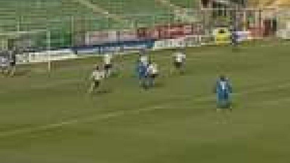 La partita più corta della storia italiana va al Sassuolo. Con il Cesena è 0-1