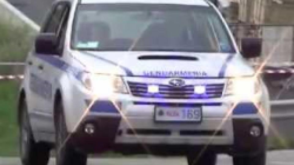 San Marino: nuova  ondata di furti