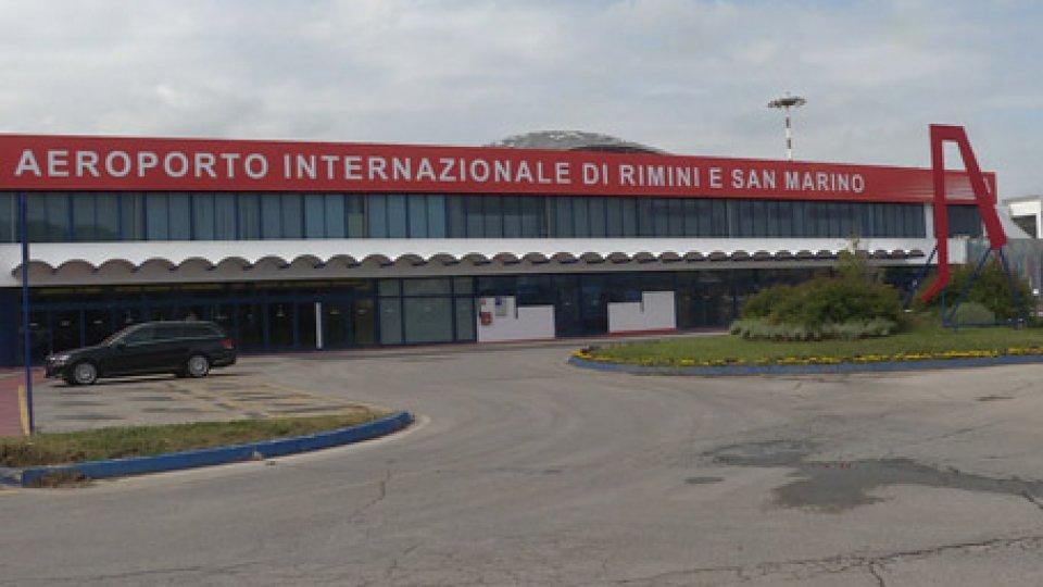 L'aeroporto di Rimini e San Marino
