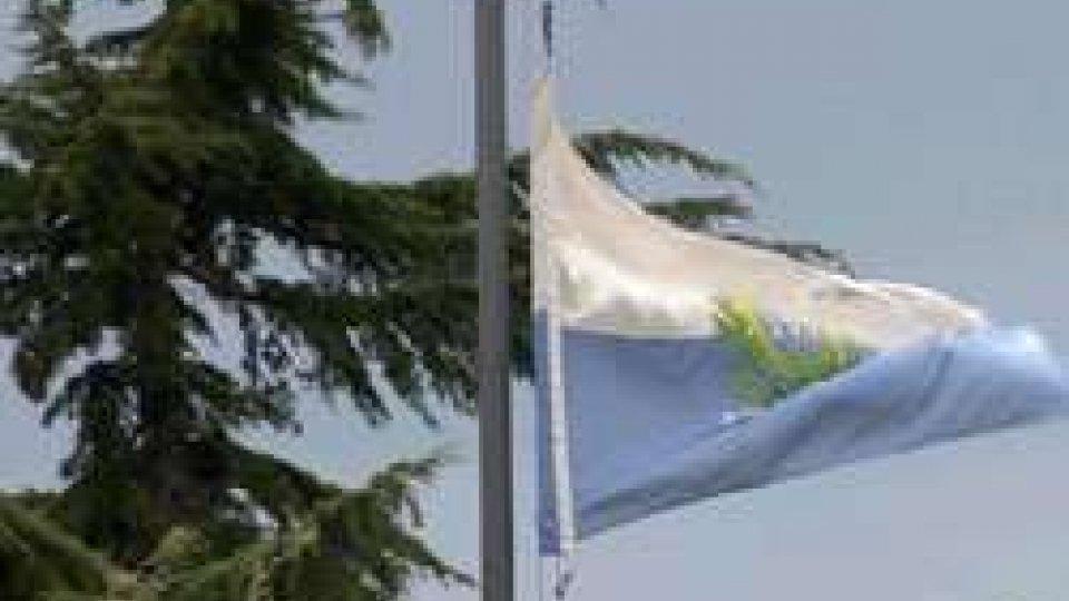 Vento a San Marino