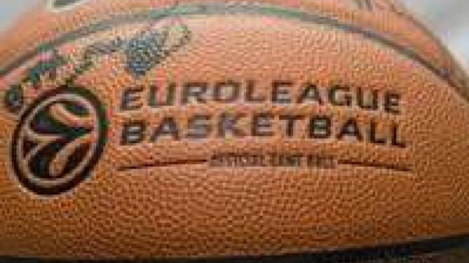 Eurolega: qualificate 7 delle magnifiche 8 che andranno ai play-off.