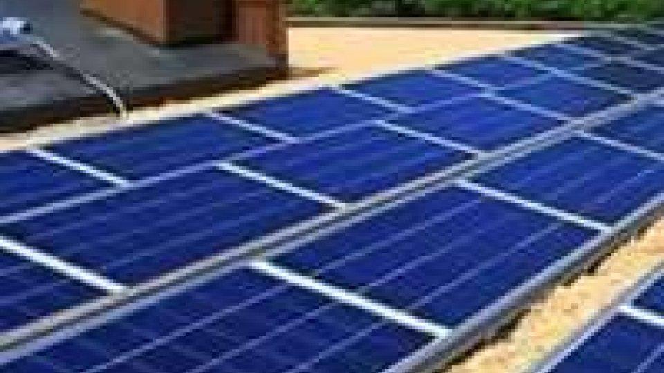 Voglia di 'rinnovabili', edifici pubblici, scuole e case, il Titano verso l'energia verde