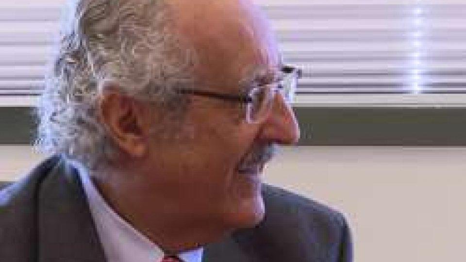 Wafik GraisSan Marino al FMI: prime reazioni delle forze di opposizione alle dichiarazioni di Grais, la replica di Celli