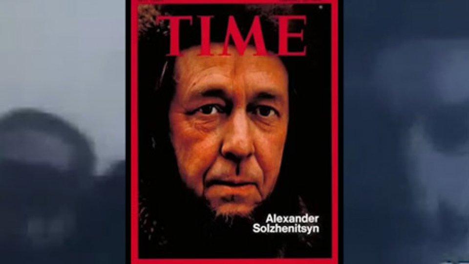 Aleksandr SoljenitsinSolgenitsin, Solzhenitsyn, Aleksandr Soljenitsin: 100 anni di vita a 10 dalla morte