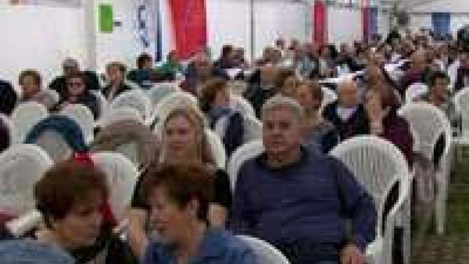 1° maggio: a San Marino i sindacati chiedono impegno1° maggio: a San Marino i sindacati chiedono impegno