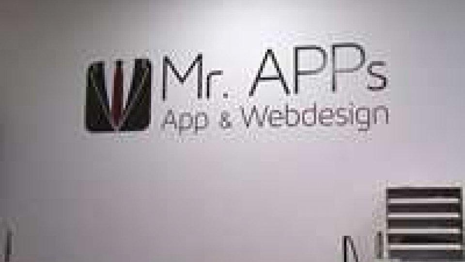 Nuova sede per Mr. Apps