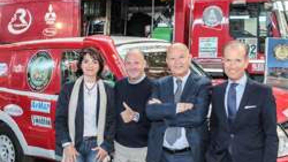 Riminioffroad show accende il motore del pianeta fuoristrada