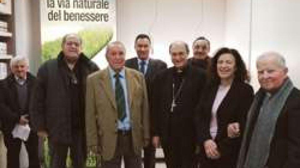 Il Vescovo di San Marino – Montefeltro in visita pastorale a Erba Vita
