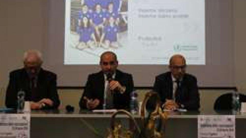 Gli atleti della FSN testimonial per la campagna social della Settimana sulle vaccinazioni