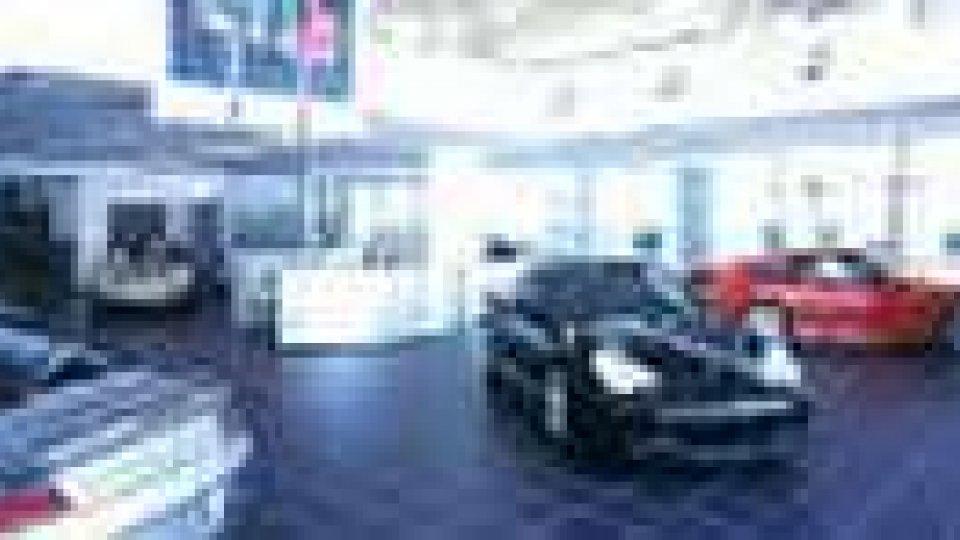 Positivo, in Repubblica, il mercato dell'auto
