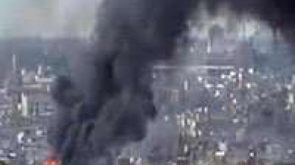 Siria: due autobombe a Homs e a Damasco, 18 morti