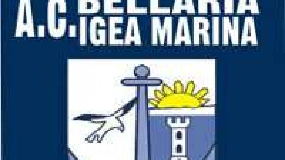 Mercato : 4 acquisti per il Bellaria