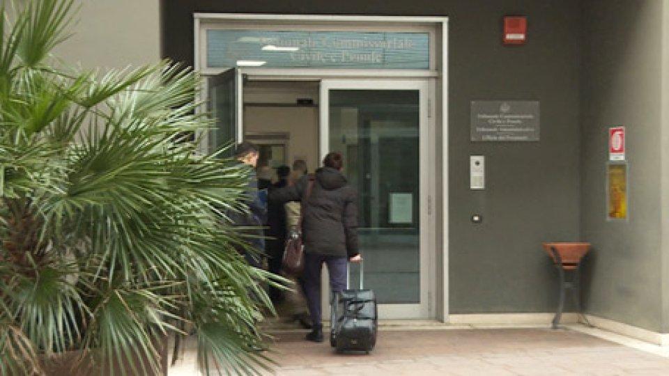Tribunale di San MarinoFatture per operazioni inesistenti, nuovo processo a San Marino