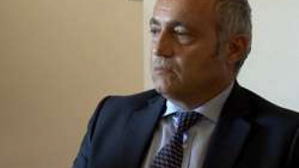 Raffaele CapuanoBCSM: Capuano conferma le dimissioni. Dal governo un esposto in tribunale