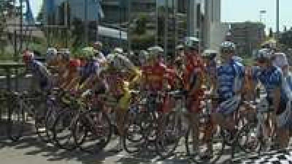 Ciclismo. Juvenes: tre gare per festeggiare i 60 anni