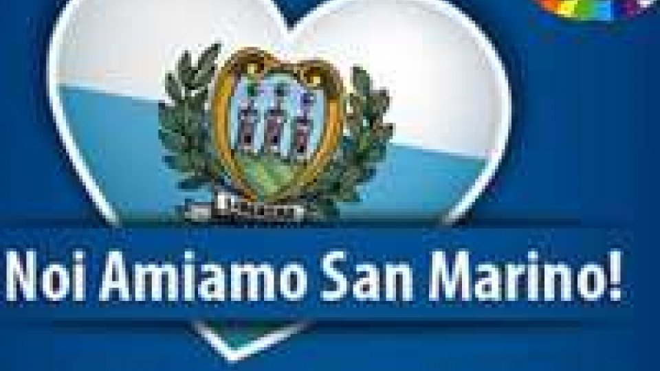"""USL - Pacificamente sul Pianello per dire: """"Noi amiamo San Marino"""""""
