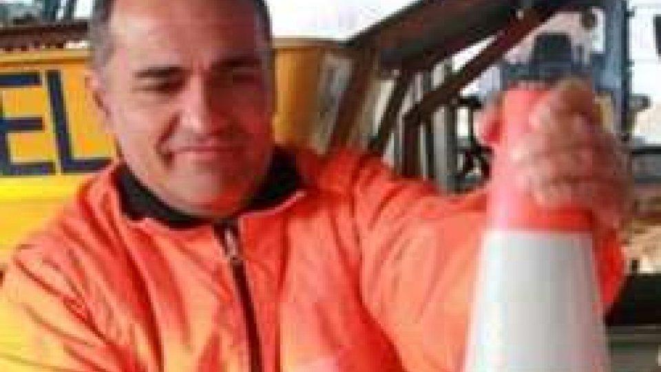 """Oscar LeandriLo speleologo trovato senza vita aveva """"abbozzato"""" un testamento"""