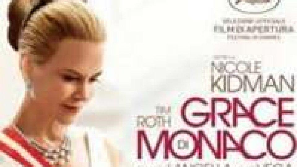 Nel film GRACE a Cannes i fiori di San MarinoNel film GRACE a Cannes i fiori di San Marino