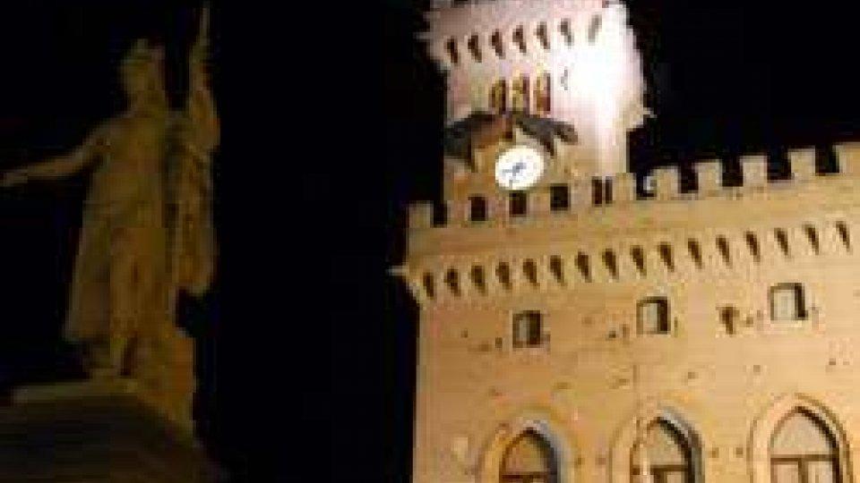 Palazzo pubblico San MarinoSanità: il 7 marzo una Commissione straordinaria dedicata all'Iss