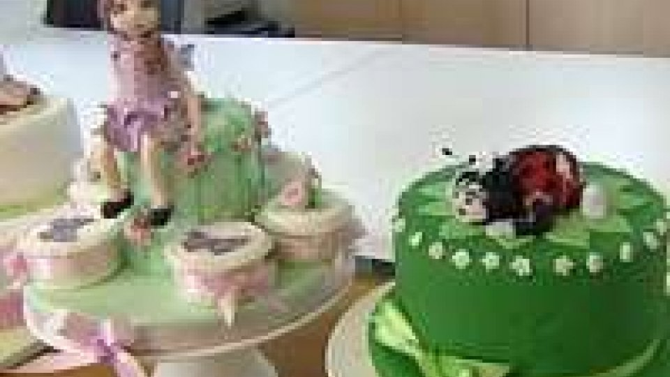 Cake design: torte sempre più personalizzateCake design: torte sempre più personalizzate