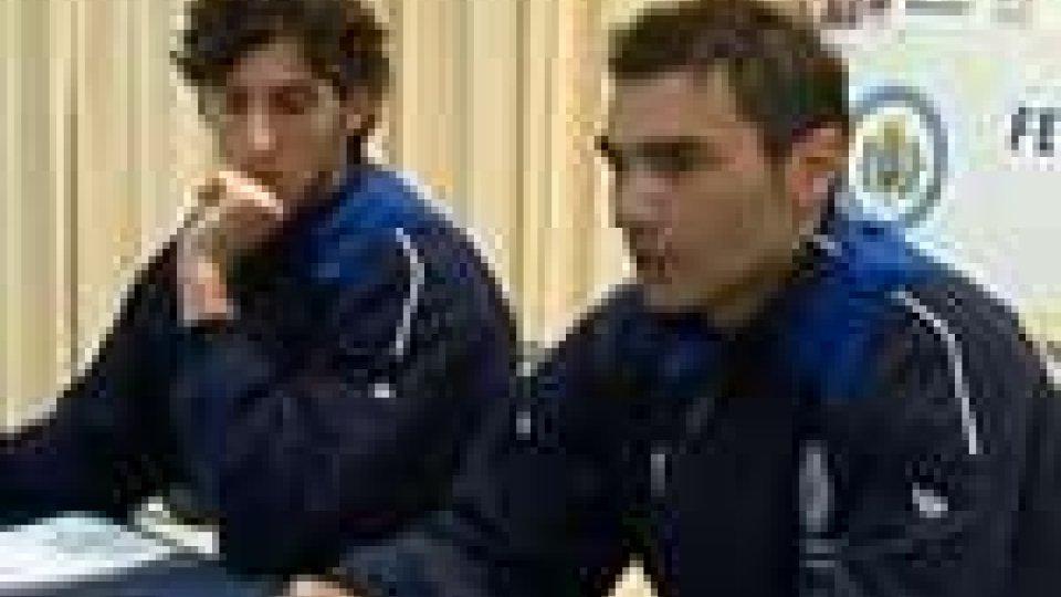 Under 21: San Marino sfida l'Irlanda del NordUnder 21, il debutto ufficiale del ct Manzaroli