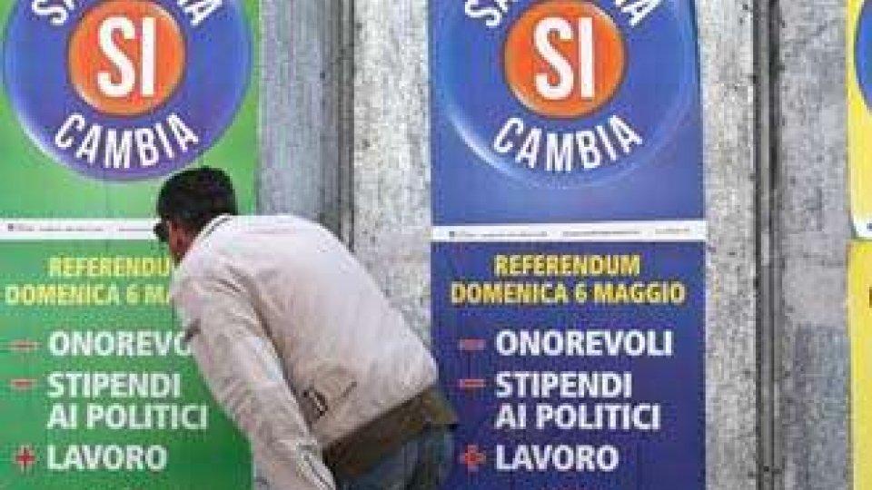 Sardegna: referendum anticasta, arriva il primo successo