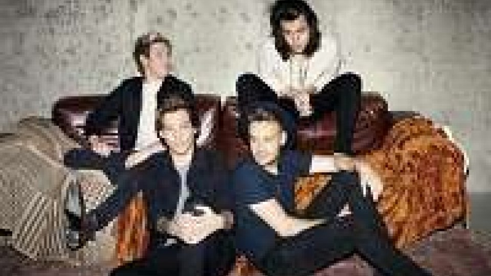 One Direction, il 13 novembre arriva il nuovo album
