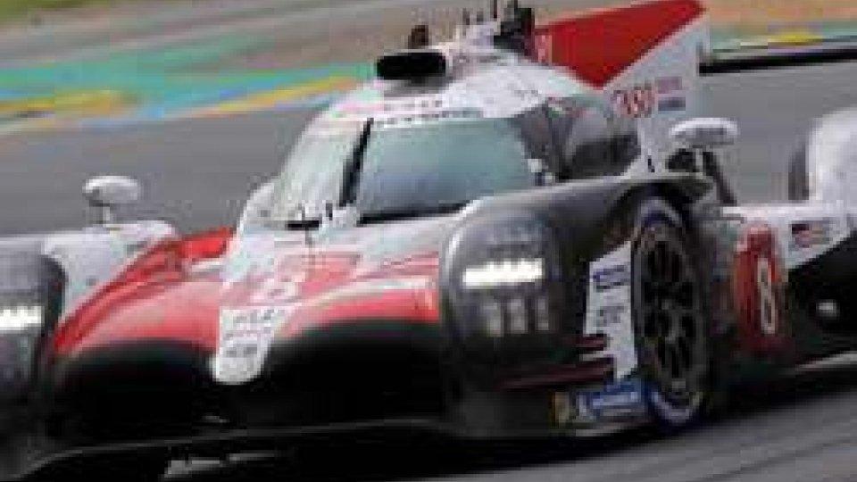 Fernando AlonsoAlonso e la Toyota conquistano Le Mans, l'asturiano ad un passo dalla Tripla Corona
