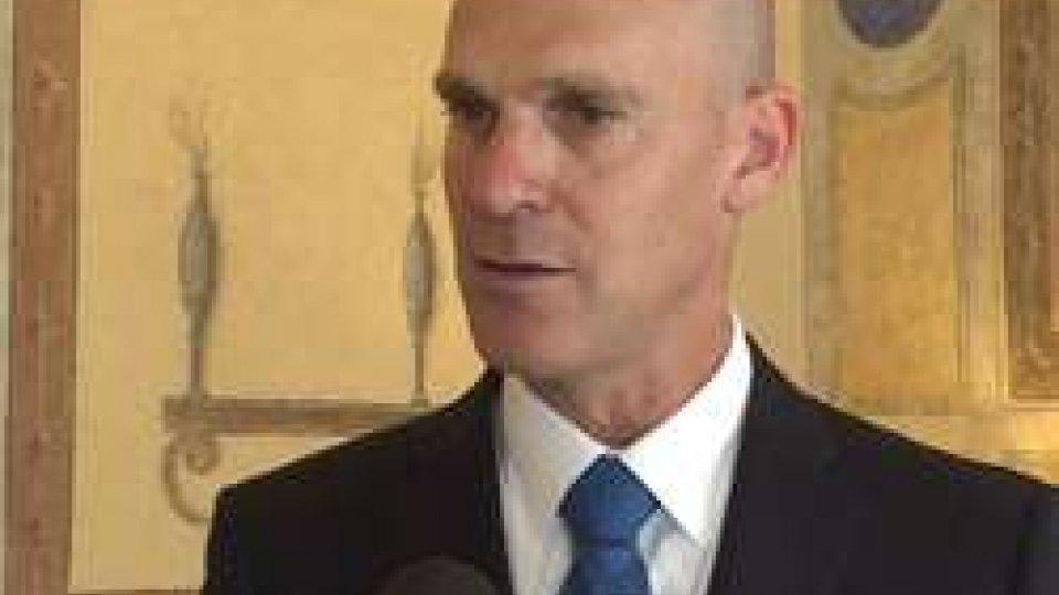Ambasciatore d'Israele Ofer Sachs70 anni di Israele: l'ambasciatore Ofer Sachs sul Titano, verso nuove collaborazioni economiche
