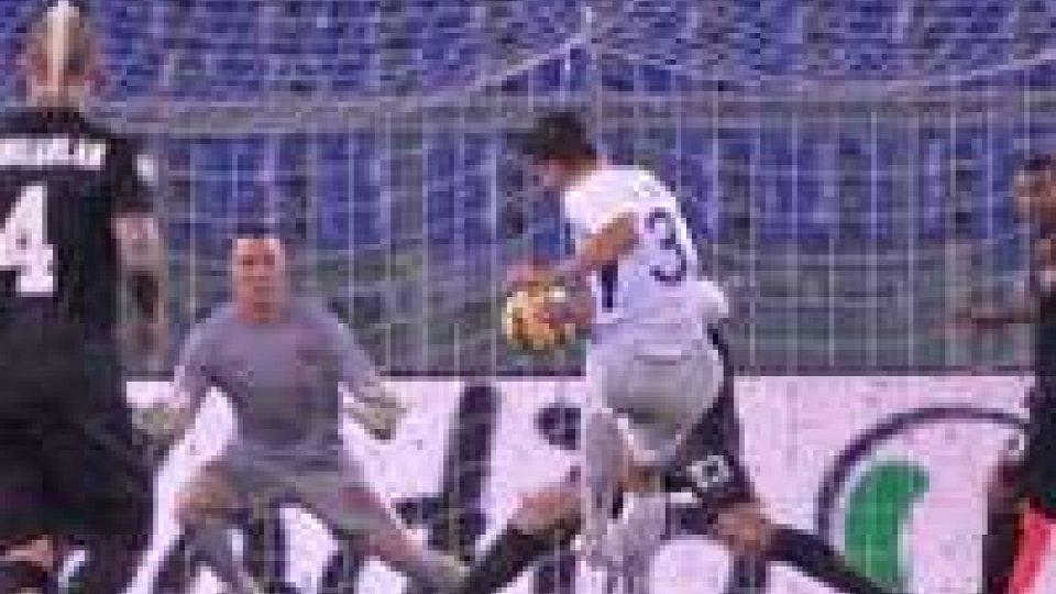 Coppa Italia: Roma-Fiorentina 0-2, decide una doppietta di Gomez