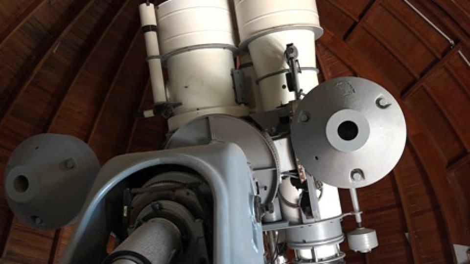 Osservatorio astronomico della Santa SedeA Castelgandolfo l'osservatorio astronomico della Santa Sede che scoprì le stelle variabili vaticane