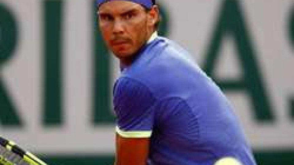 Roland Garros: Nadal porta a casa l'undicesimo titolo