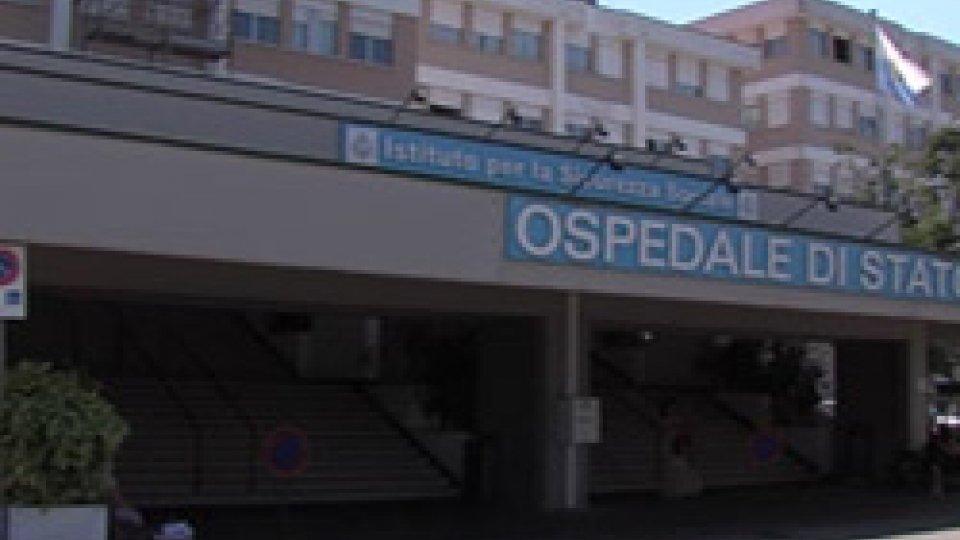 Aass: dal 24 al 27 luglio chiuso per lavori il parcheggio antistante l'Ospedale