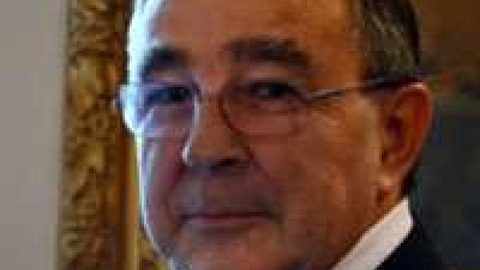 Augusto Michelotti eletto Vice Presidente di San Marino presso l'Unione Interparlamentare