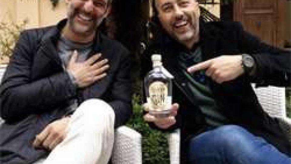 Riviera Gin Speakeasy Tour- Terza Tappa a Pennabili