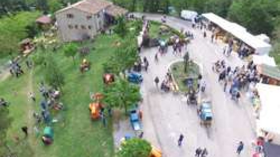 Fiera agricola: boom di presenze
