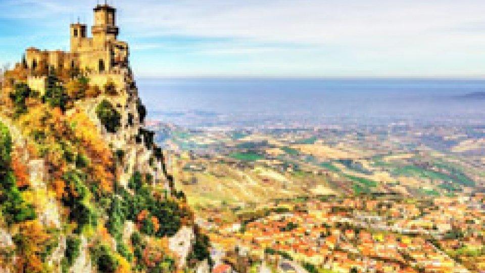 Tanti i messaggi inviati a San Marino in occasione della festa del 3 settembre