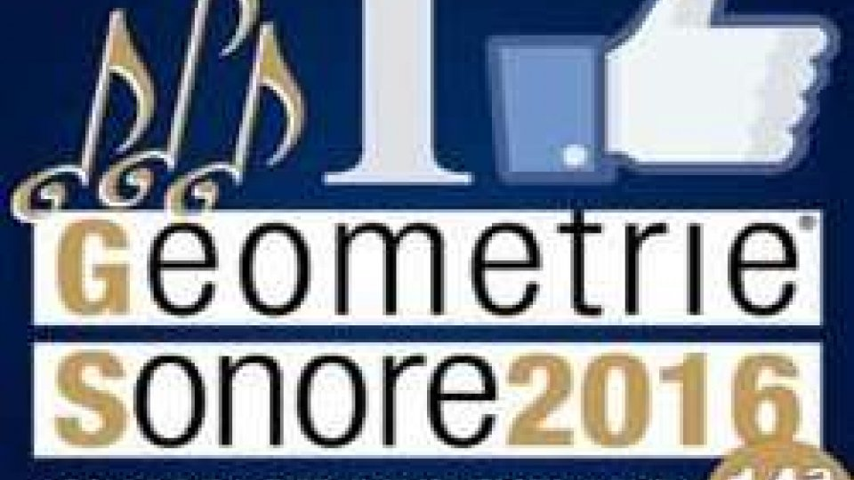 Geometrie Sonore 2016