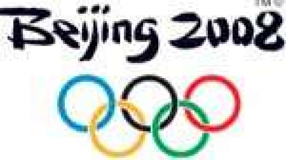 Olimpiadi - logo