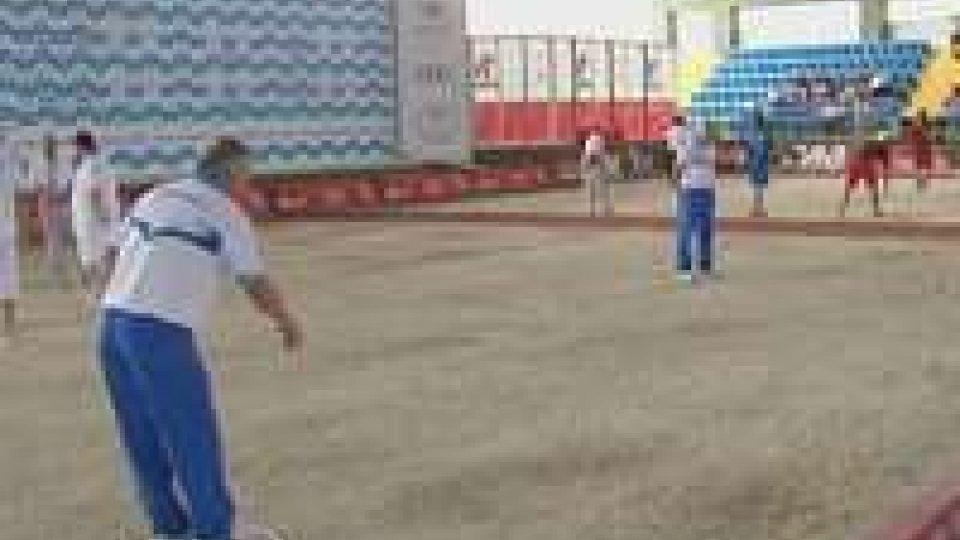 Mersin 2013 Bocce, si chiusa la specialità PetanqueBocce, si chiusa la specialità Petanque