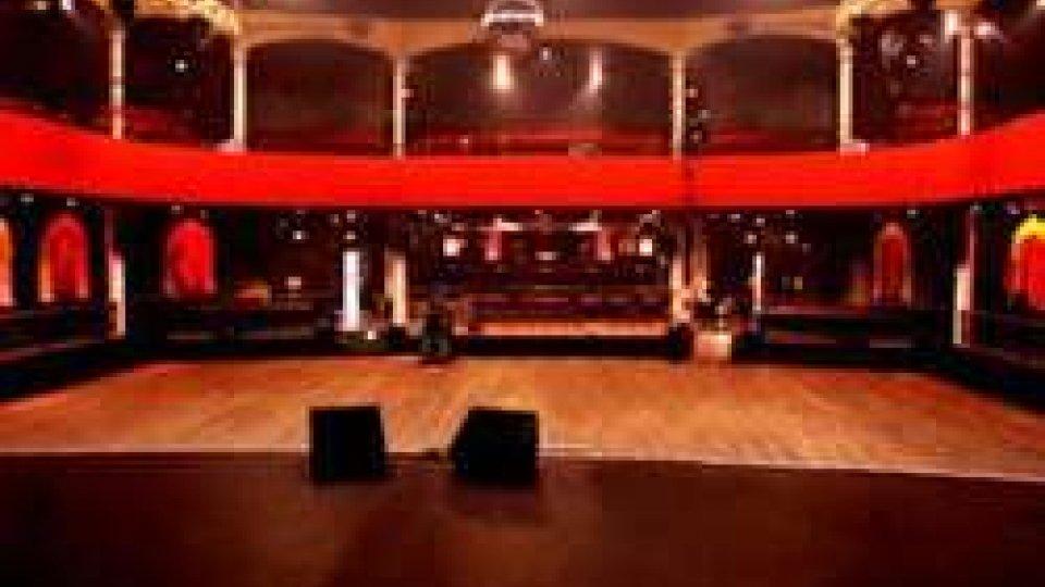 La sala del Bataclan