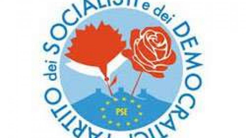 Comunicato stampa PSD