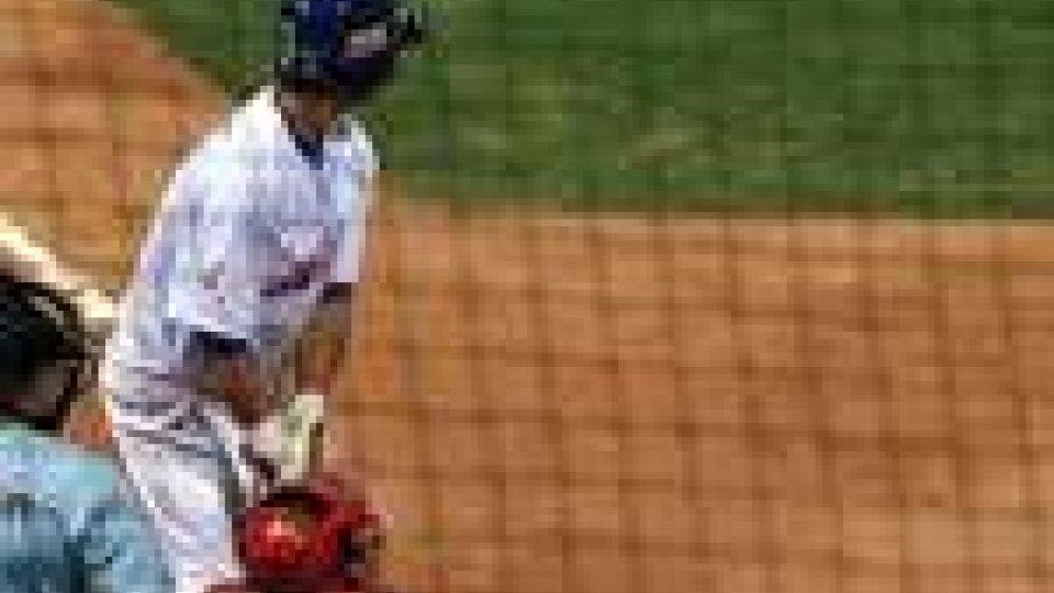 San Marinon - La T&A vince anche la terza gara contro De Angelis Godo