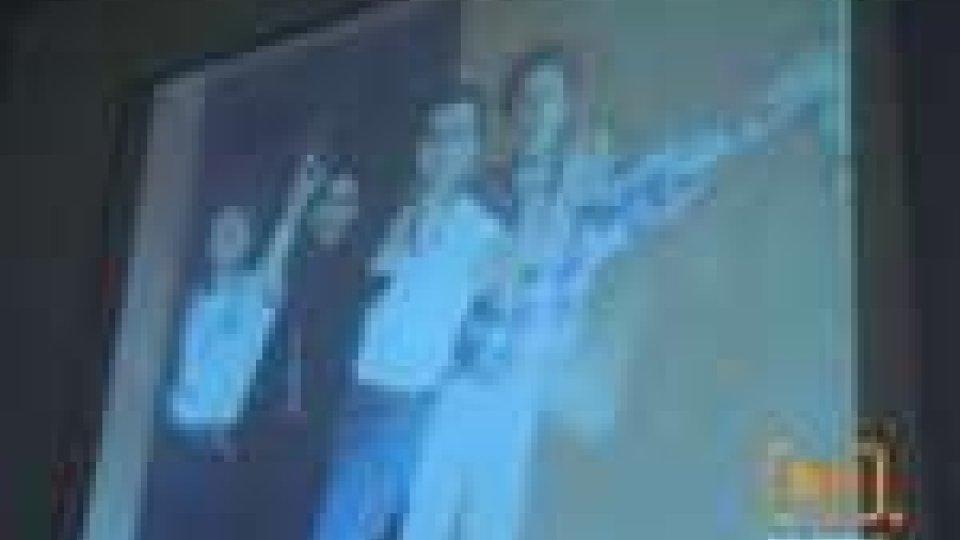 """""""Ideale"""": la Scuola Secondaria ricorda Francesco Micheloni con una mostra""""Ideale"""": la Scuola Secondaria ricorda Francesco Micheloni con una mostra"""