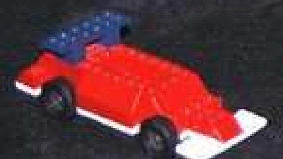 4000 giocattoli sequestrati a una banda di cinesi
