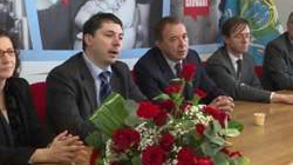 Luis AyalaLuis Ayala invita a riaffermare i valori fondanti dell'Internazionale Socialista