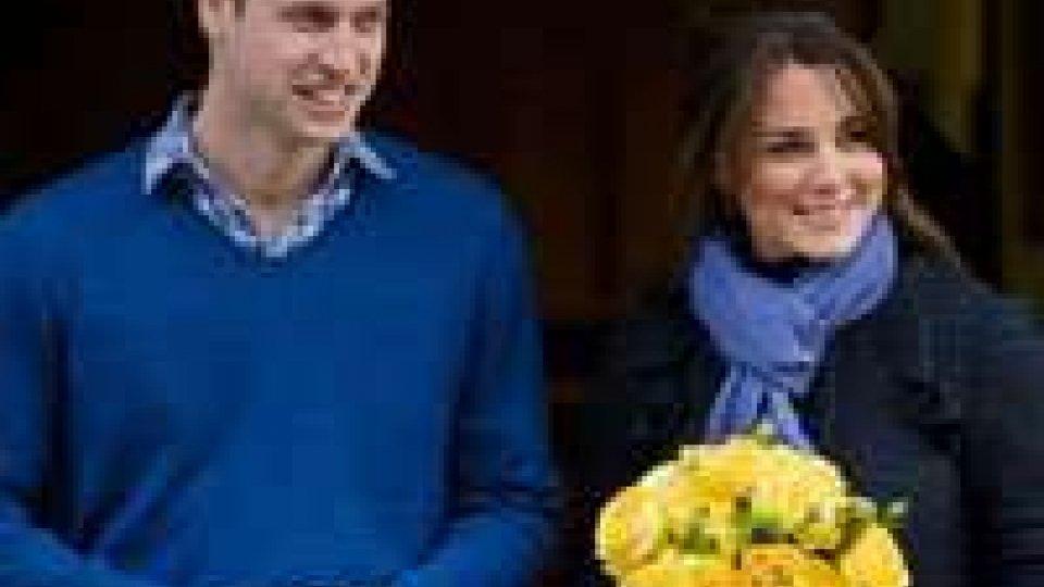 GB: Kate uscita dall'ospedale