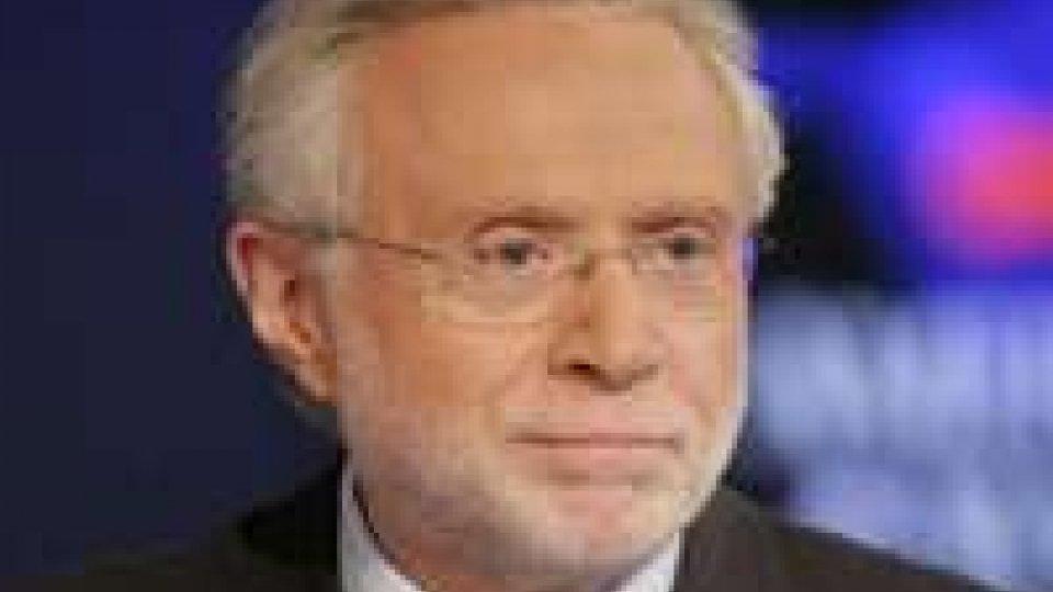 Premio Urbino a Wolf Blitzer della CNN