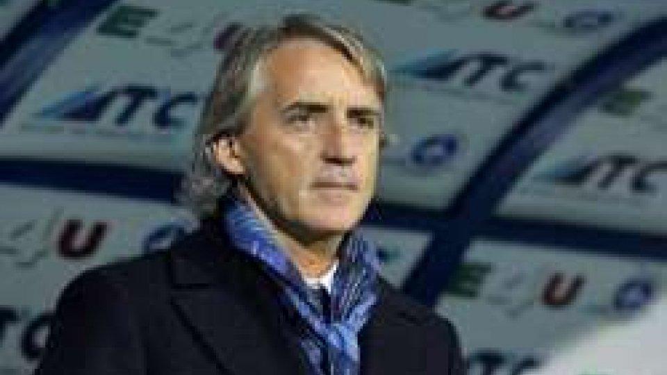 Roberto ManciniInterviste a Roberto Mancini e Eusebio Di Francesco